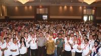 Deklarasi Pengusaha se-Jawa Timur