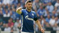 Sead Kolasinac masuk ke dalam daftar pantauan Juventus. (Schalke)