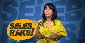Lara Silvi ditantang menebak 5 lagu Indonesia, mampukah Lara menjawabnya?
