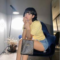 Lisa Blackpink Jadi Duta Global Perdana Celine. (dok.Instagram @lalalalisa_m/https://www.instagram.com/p/CDiUtNGDwRZ/Henry)