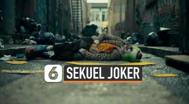 Beredar kabar pembicaraan Warner Bros dengan sutradara film Joker Todd Ohillips tentang nasib sekuel film Joker. Jika ada sekuel, Joaquin Phoenix disebut bakal kembali jadi Joker.