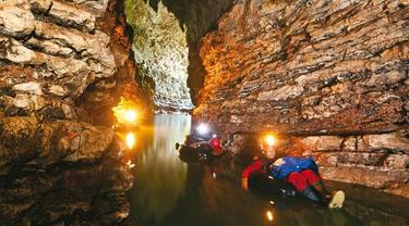 11 Primadona Baru Wisata Gunungkidul yang Wajib Kamu Kunjungi