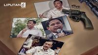Banner Infografis 4 Tokoh Nasional Jadi Target Pembunuhan. (Liputan6.com/Abdillah)