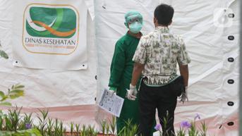 DKI Jakarta Kembali Buka Layanan Pasien Non-Covid di RS Rujukan