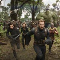 Seperti yang sudah diketahui, naskah Avengers: Infinity War memang sudah dijaga ketat. (Vox)