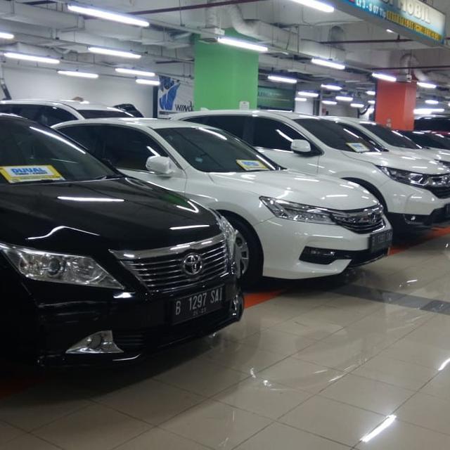 Daftar Mobil Bekas Idaman Di Bawah Rp100 Juta Pilih Mana Otomotif Liputan6 Com