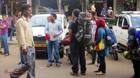 India sering disebut-sebut sebagai negara yang cukup berbahaya untuk dikunjungi. Nah, agar aman travelling di India, ini tipsnya