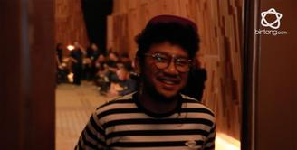 Kekayaan musik Indonesia membuat Kunto Aji merasakan cinta terhadap industri musik