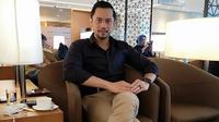 Agus Harimurti Yudhoyono (AHY). (dok. Instagram @agusyudhoyono/https://www.instagram.com/p/B5bkp4dnekz/Putu Elmira)