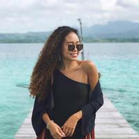 Instagram: Agnes Oryza