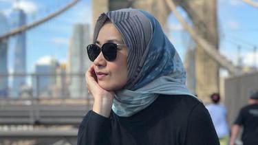 [Fimela] Alya Rohali