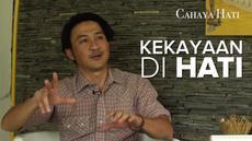 Agus Kuncoro memanfaatkan bulan Ramadan untuk meningkatkan spiritual demi meraih kesuksesan