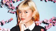 Makeup menggemaskan ini memberi kesan uniquely fresh pada daily look. (Sumber foto: soniaeryka/instagram)