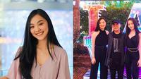 Putri kedua Jet Li yaitu Jane Li makin cantik beranjak dewasa dan jadi mahasiswa Harvard. (Sumber: Mothership)