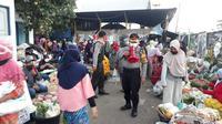 Mataram Hampir Keluar dari Zona Merah Corona Berkat Lomba Kampung Sehat (Istimewa)