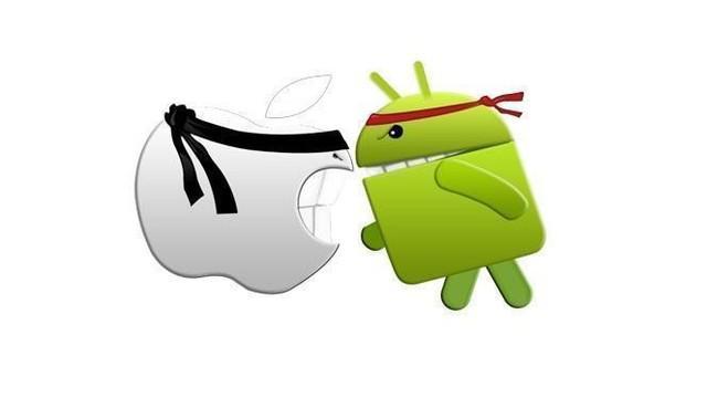 Dibalik fitur dan design iPhone yang mumpuni, ternyata ini dia 5 keunggulan Android dibandingkan gadget besutan steve jobs ini.