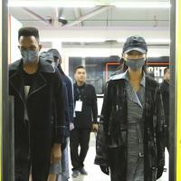 Fashion Rocks 2020 (Bambang E Ros/Fimela.com)