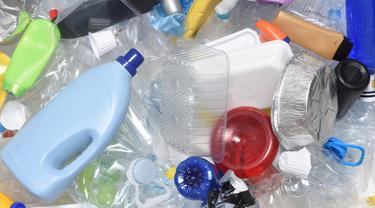 Jenis Plastik