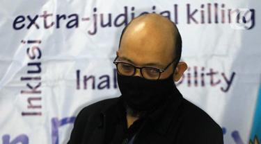 Novel Baswedan dan Perwakilan Pegawai KPK Kembali Sambangi Komnas HAM