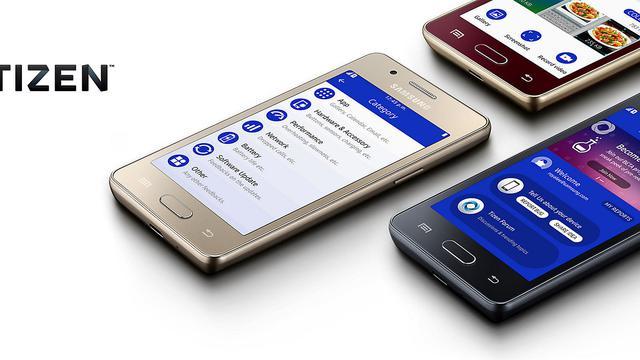 Spesifikasi Dan Harga Samsung Z2 Terupdate Smartphone Berbasis