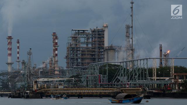 RU IV Cilacap, Kilang BBM Terbesar di Indonesia Milik Pertamina