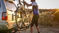 Angkut sepeda pakai mobil (Velosurance.com)