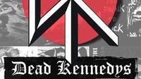 Dead Kennedys (Instagram.com/dead__kennedys).