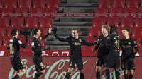 Barcelona rebut kemenangan besar lawan Granada (AFP)