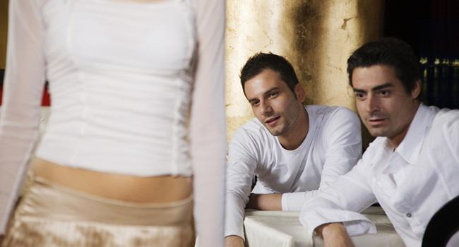 Tanda dia belum siap jadi calon suami/copyright Shutterstock.com