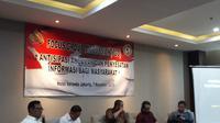 FDG Antisipasi Ancaman dan Penyesatan Informasi Bagi Masyarakat,  di Jakarta, Kamis 7 November 2019.