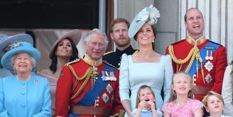Ratu Elizabeth II berulang tahun ke-92 pada 9 Juni. (James Whatling / MEGA /Cosmopolitan)