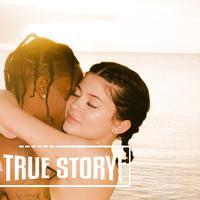 Hubungan sehat Kylie Jenner dan Travis Scott. (Foto: instagram.com/kyliejenner)