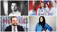 Ini 4 Muslim di AS yang Sukses dan Bikin Orang Terpukau (CNN)