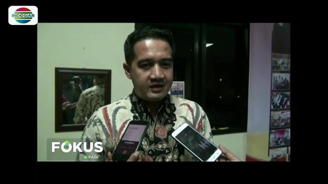 Bawaslu Jakarta Barat periksa Dody Akhmadsyah Matondang, Caleg DPRD DKI, yang video kampanyenya saat senam menggunakan sajadah sebagai alas viral di media sosial.