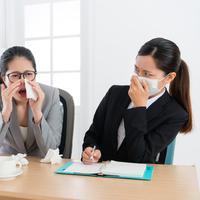 Cara Perkuat Imunitas Tubuh agar Bebas Serangan Flu (PR Image Factory/Shutterstock)