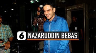 TV Nazaruddin