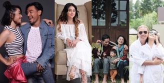 4 seleb ini bertemu dengan kekasih berkat sosial media, ada yang menikah loh.