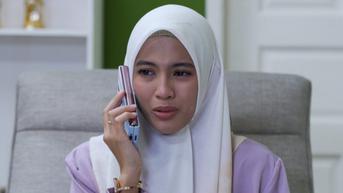 Sinopsis Sinetron SCTV Cinta Amara, Episode Jumat, 17 September 2021 Siang: Amara Sedih karena Isu Roti Beracun