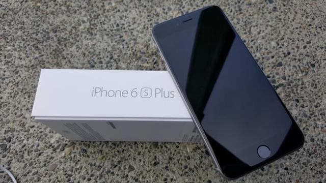 Harga iPhone 6s Plus 64GB dan iPhone 6s Plus 128 GB Terbaru 2018 dan ... be7e5920e5