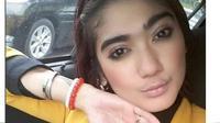 Revi Mariska bantah mencari sensasi dengan segala foto dan video yang diunggahnya di Instagram.