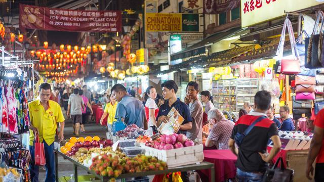 Deretan Destinasi Wisata Malam Di Kuala Lumpur Paling