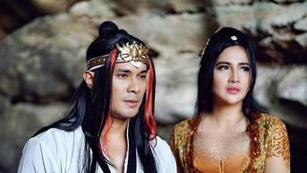 Main Drama Kolosal, Ini 7 Potret Dianna Dee Starlight Jadi Permaisuri Angling Dharma