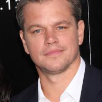 Matt Damon -- Photo: Shutterstock