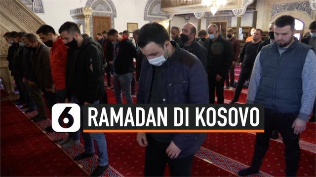 ramadan kosovo