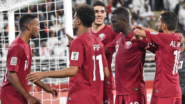 Jepang Siap Menyerang Qatar Di Piala Asia 2019