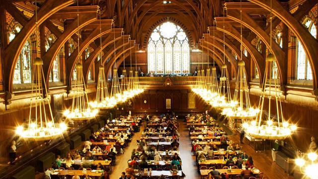 Ini 16 Universitas Terbaik Dunia Berdasarkan Jurusan Global Liputan6 Com