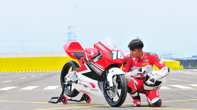 Mario Suryo Aji