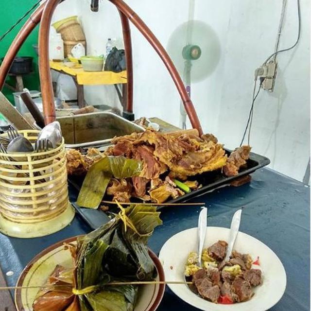 5 Tempat Wisata Kuliner Yang Wajib Dikunjungi Di Semarang