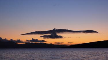fenomena langit menakjubkan (foto: Flickr/Stephen Bily)