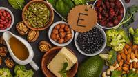 Manfaat Vitamin E  (sumber: iStockphoto)